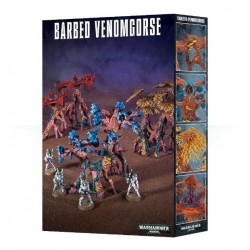 Deathworld: Barbed Venomgorse