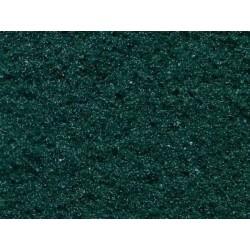Basing & Battleground Structure Flock, dark green medium