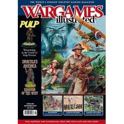 Wargames Illustrated Issue 359