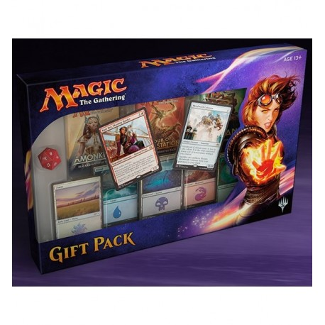 Magic Gift Pack