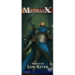 MONK OF LONG RIVER