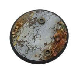 Possessed Bases, Oval 60mm (4)