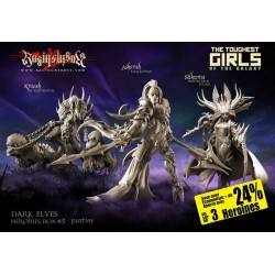 Heroines Box Dark Elves 2