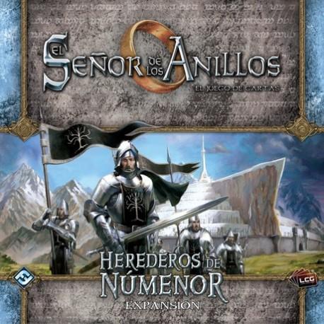 Herederos de Númenor