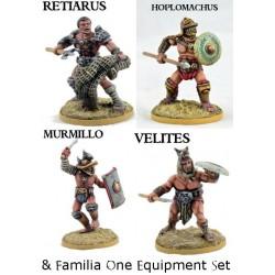 Jugula Familia One