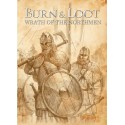 Burn&Loot: Wrath of the Northmen supplement (48 pages paperback)