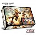 Warpaints Guildball Paint Set
