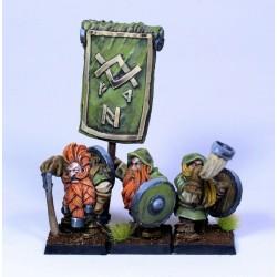 GM Guerreros del clan