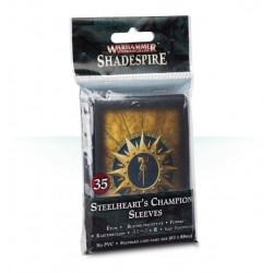 Steelheart's Champions Sleeves