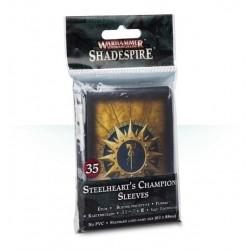 Steelheart's Champions Sleeves
