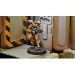TIGER SOLDIERS (SPITFIRE/BOARDING SHOTGUN)