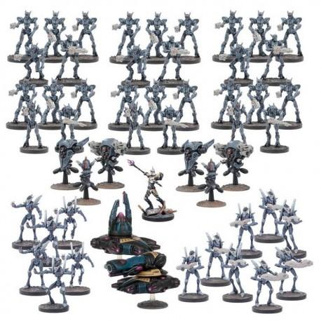 Asterian Faction Starter 2017 (Re-spec)