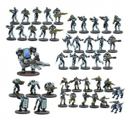 Asterian Cypher Troops