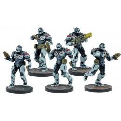 Enforcer Defender Team