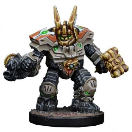 Forge Father Mega Force