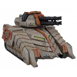 Forge Father Sturnhammer Battle Tank