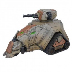 Forge Father Hultr Half-track