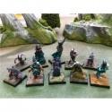 ARMY BOX KAIDAN TORII