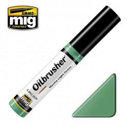 Verde Claro para Mechas