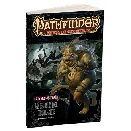 Pathfinder - Calaveras y grilletes 6: del corazón del Infierno