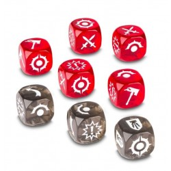 WHU: Bloodbound dice