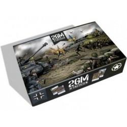 2GM Tactics Wargame