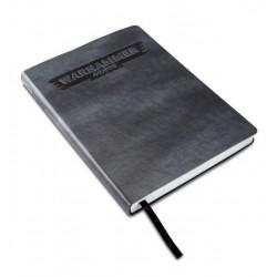 Warhammer 40.000 Battle Journal (libreta)