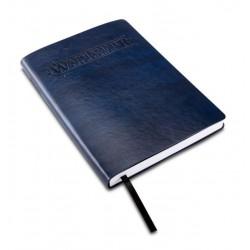 Age of Sigmar Battle Journal (libreta)