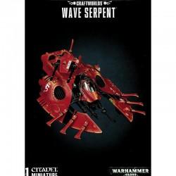 SERPIENTE ELDAR / Craftworlds Wave Serpent