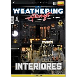 The Weathering Magazine 20. Camuflaje (castellano)