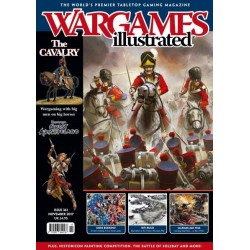 Wargames Illustrated Issue 361 November 2017