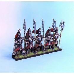 Elfos con alabarda (10)