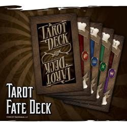 TTB TAROT FATE DECK