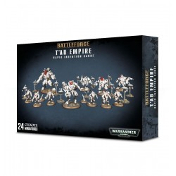 Battleforce: Rapid Insertion Cadre