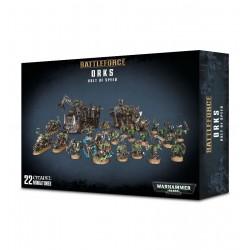 Battleforce: Orks Kult of Speed
