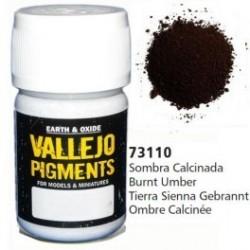 PIGMENTOS 20 ML.110-SOMBRA CALCINADA