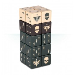 Dark Angels Dice
