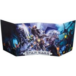 Star Saga Player Acrylic Counter Set