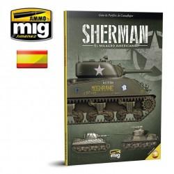 Sherman: El milagro americano Cas