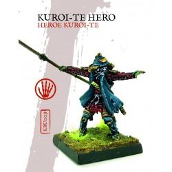 KUROI TE HEROE
