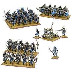 Empire of Dust Army