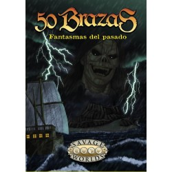 Fantasmas del pasado + Pantalla 50 brazas