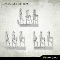 ORC BULLET SPITTERS
