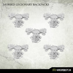 MORBID LEGIONARY BACKPACKS