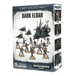 Start Collecting! Eldar Oscuro