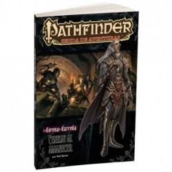 Pathfinder - La corona de carroña 5: cenizas al amanecer