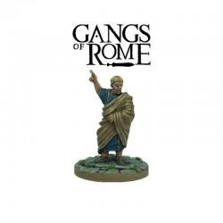 TERTIUS DOMINUS