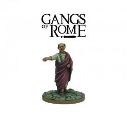 QUARTUS DOMINUS