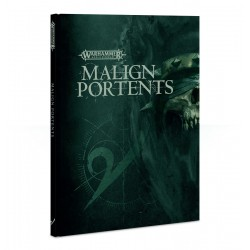 Malign Portents – The book