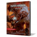 Players Handbook - Manual del Jugador